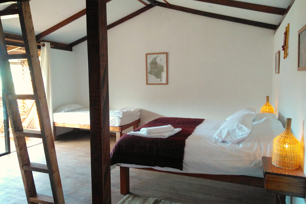 Picture of: Stay Casas Viejas